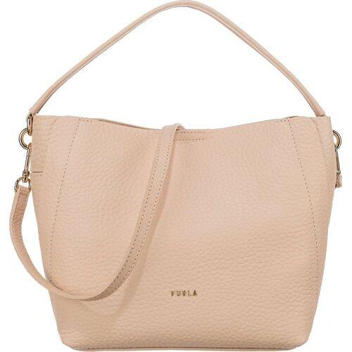 Furla Handtasche »Grace S Hobo Handtasche«, creme