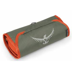 Osprey Sport- und Freizeittasche »Washbag Roll«, orange