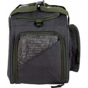 NITRO Sporttasche »Duffle Bag XS Pirate Black«