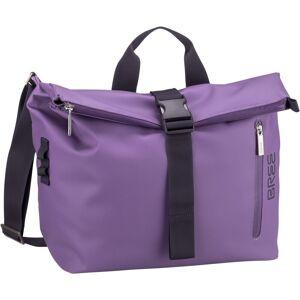 BREE Laptoptasche »Punch 722«, Patrician Purple