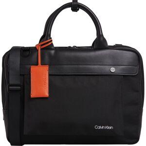 Calvin Klein Aktentasche »UNITED NYLON 2G LAPTOP BAG«, mit Laptopfach