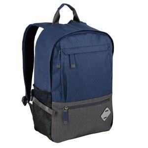 camel active Cityrucksack »Satipo«, mit gepolstertem Laptopfach, blau