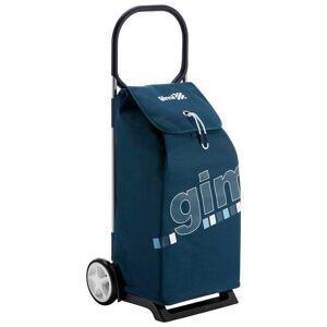 Vileda Einkaufstrolley »Gimi Italo blau«, 52 l