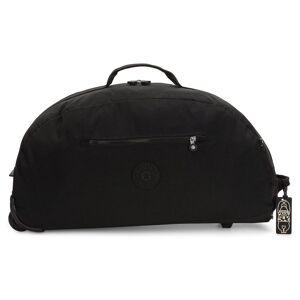 KIPLING Basic Devin On Wheels 2-Rollen Reisetasche 61 cm, black noir