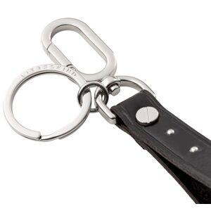 Liebeskind Berlin Taschenanhänger »Schlüsselanhänger« mit schöner Logo Prägung