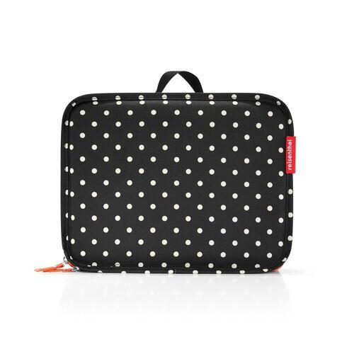 REISENTHEL® Einkaufstrolley »Einkaufstrolley faltbar foldabletrolley«, 30 l, mixed dots