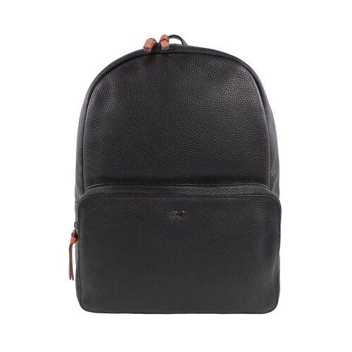 Braun Büffel Laptoptasche »Novara«, mit praktischer Laptop-Tasche