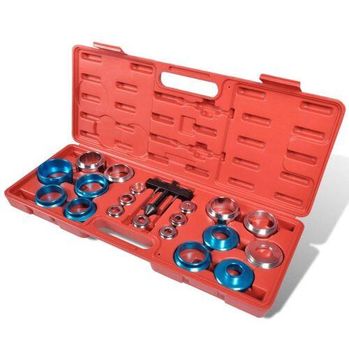 vidaXL Werkzeug »Kurbelwellendichtring Wellendichtring Radialdichtring«