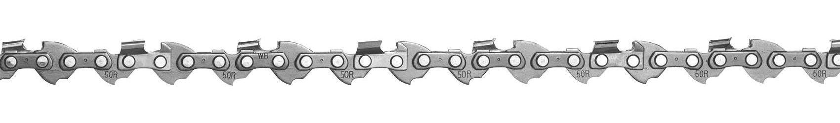 """GARDENA Ersatzkette »CHO015, 00057-76«, für Kettensägen mit 30 cm Schwertlänge, 169 cm Länge, 3/8"""""""