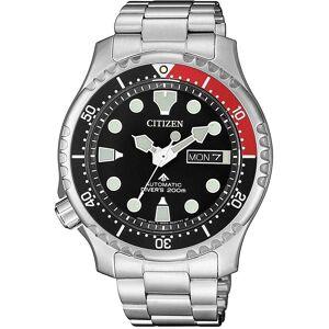 Citizen Taucheruhr »Promaster Marine Automatic Diver, NY0085-86EE«