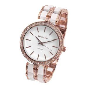 heine Armbanduhr mit dekorativer Lünette