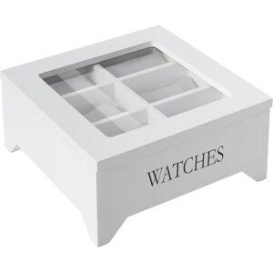 Home affaire Uhrenbox »WATCHES«