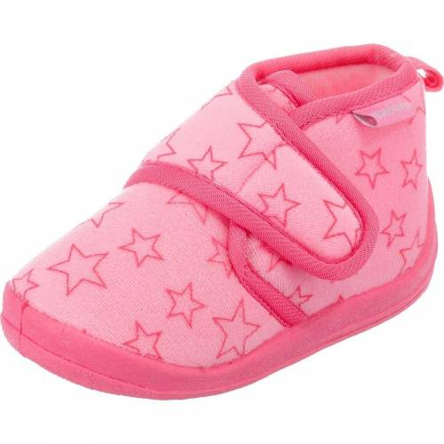 Playshoes »Baby Hausschuhe« Hausschuh, rosa
