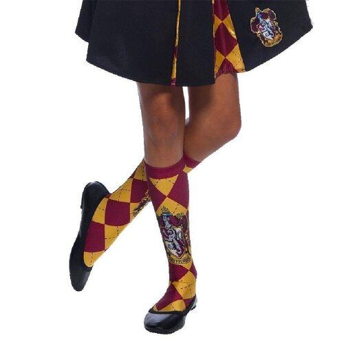 Rubie´s Kostüm »Gryffindor Harry Potter Socken«