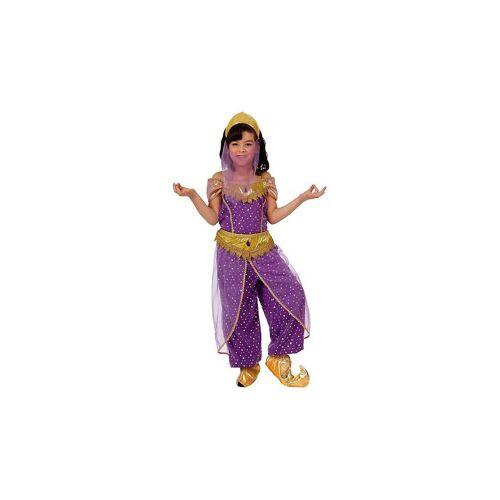 atosa Kostüm »Kostüm Tänzerin 1001 Nacht, Violett«