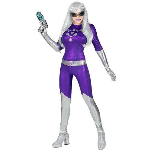 Widmann Kostüm »Sexy Aliengirl Damenkostüm«