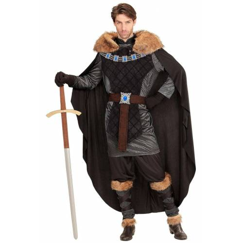 Widmann Kostüm »Keltischer Prinz Ero Kostüm«
