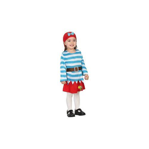 atosa Kostüm »Kostüm Piratin«