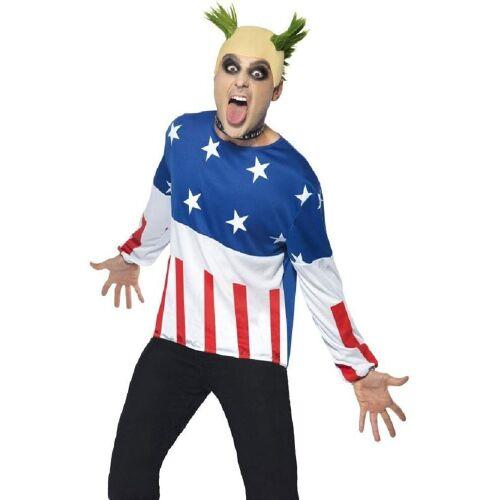 Smiffys Kostüm »Crazy Party Rakete Kostüm«
