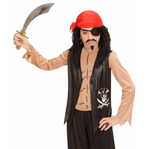 Widmann Kostüm »Pepe Piraten Kostüm für Kinder«