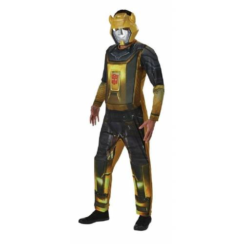 Rubie´s Kostüm »Transformers Bumblebee Herrenkostüm«