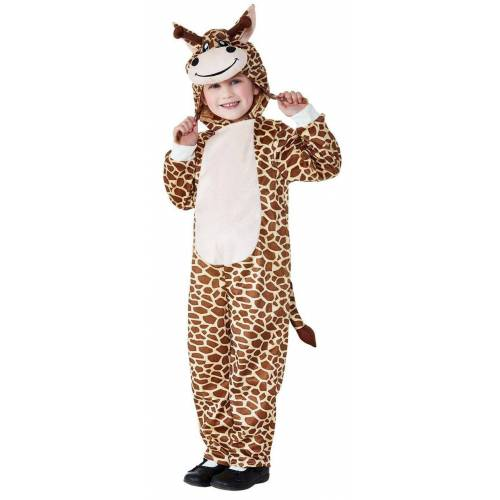Smiffys Kostüm »Flecki Giraffen Kostüm für Kinder«