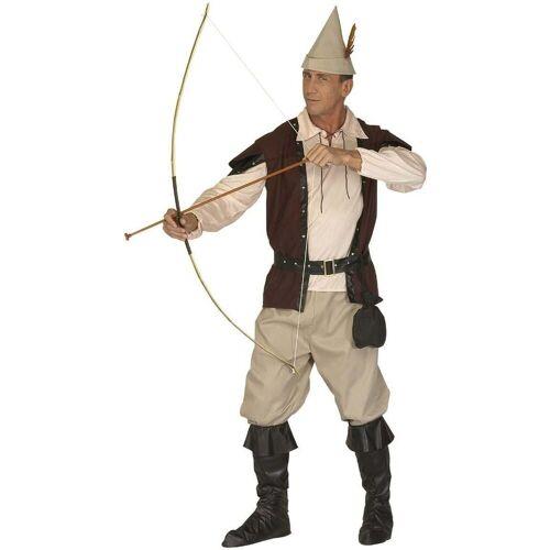 Widmann Kostüm »König der Diebe Mittelalter Kostüm«