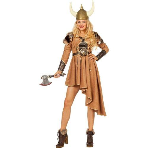 Wilbers Kostüm »Frida Wikingerin Kostüm«