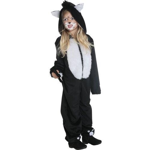 Rubie´s Kostüm »Schwarzes Kätzchen Kinderkostüm«