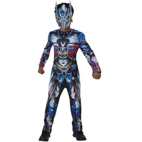 Rubie´s Kostüm »Optimus Prime Transformers 5 Kinderkostüm«