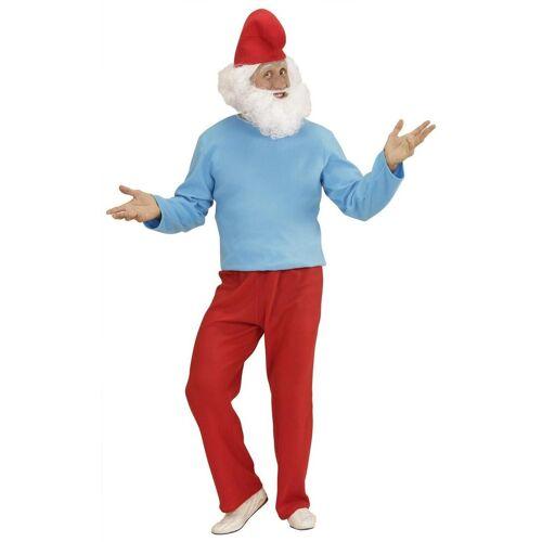 Widmann Kostüm »Papa Zwerg Kostüm«