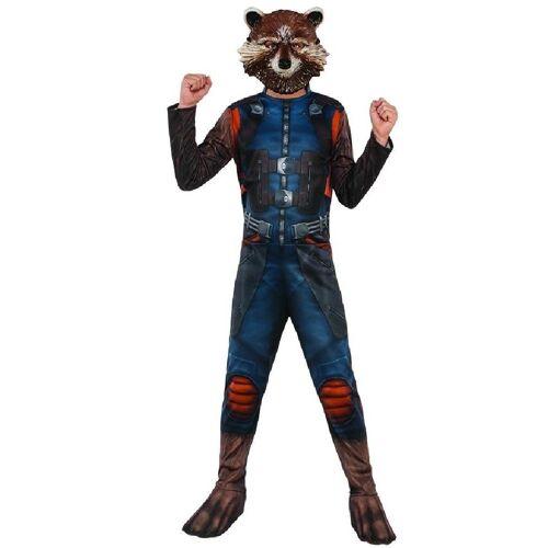 Rubie´s Kostüm »Rocket Raccoon Kinderkostüm«