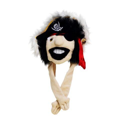 HTI-Living Ohrenmütze »Mütze Pirat«