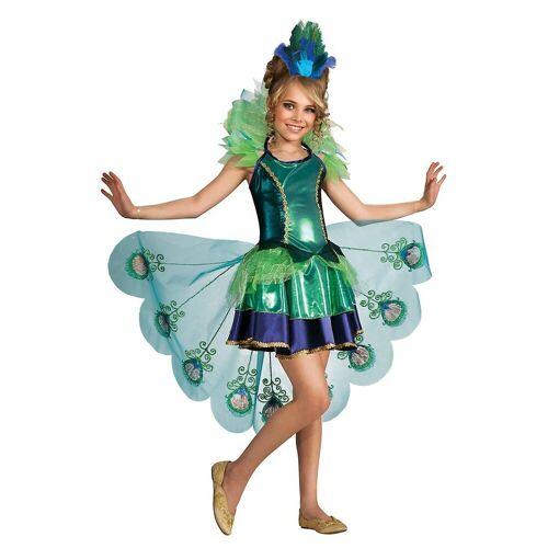 Rubie´s Kostüm »Kostüm Pfauenkostüm«