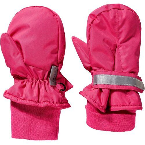 Sterntaler® Fäustlinge »Fausthandschuhe für Mädchen«, pink