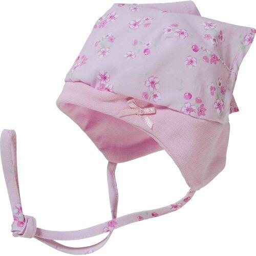 Döll Kopftuch »Baby Kopftuchmütze für Mädchen«