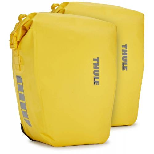 Thule Daypack »Shield Pannier Fahrrad Gepäckträgertasche Packtaschen Fahrradtasche Rad Gepäcktasche«