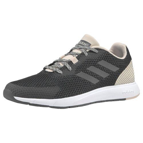 Adidas Performance »SOORAJ« Laufschuh, schwarz-creme