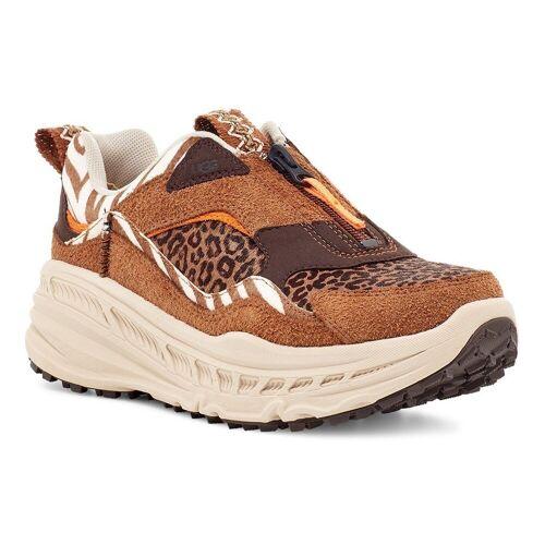 UGG »Zip Wild« Sneaker im angesagten Animal Look