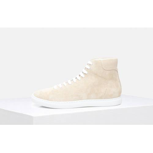 SHOEPASSION »No. 32 WS« Sneaker Von Hand gefertigt, 100 % Made in the EU
