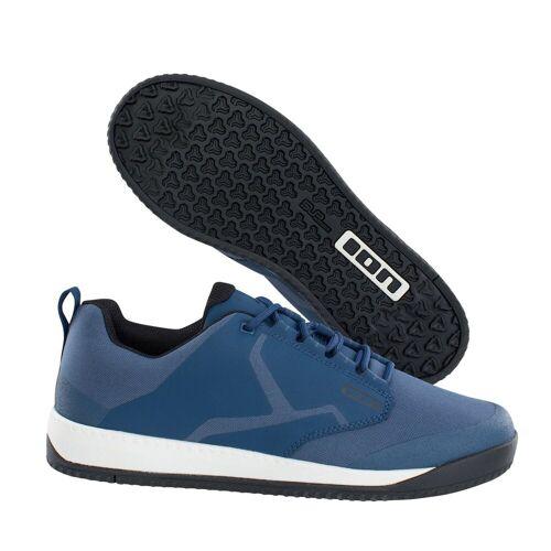 ION »Fahrradschuh Shoe Scrub« Fahrradschuh, blau