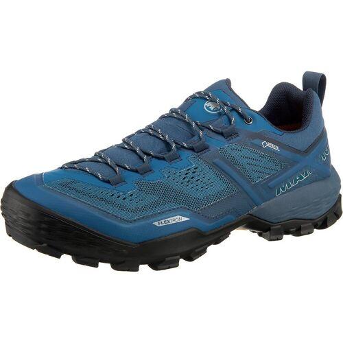 Mammut »Ducan Low Gtx® Men Trekkingschuhe« Trekkingschuh, blau