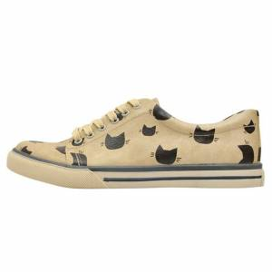 DOGO »Over Cat« Sneaker Vegan