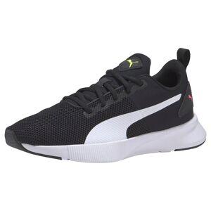 Puma »FLYER RUNNER« Sneaker, schwarz-weiß