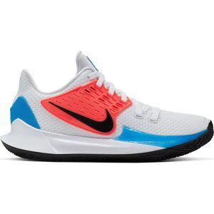 Nike »Kyrie Low Ii« Basketballschuh, white / black / blue hero / flash crimson