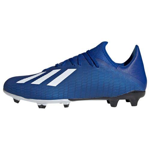 Adidas Performance »X 19.3 FG Fußballschuh« Fußballschuh
