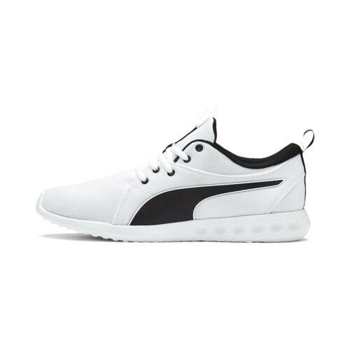 Puma »Carson 2 Cosmo Herren Laufschuhe« Sneaker, weiß