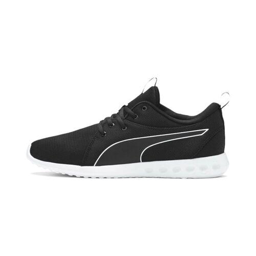 Puma »Carson 2 Cosmo Herren Laufschuhe« Sneaker, schwarz