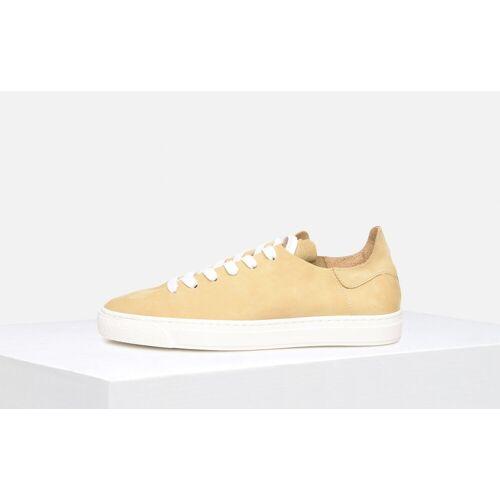 SHOEPASSION »No. 16 WS« Sneaker Von Hand gefertigt, 100 % Made in the EU