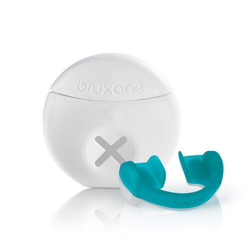 bruXane 2go Mundschutz, Biofeedback bei Zähneknirschen